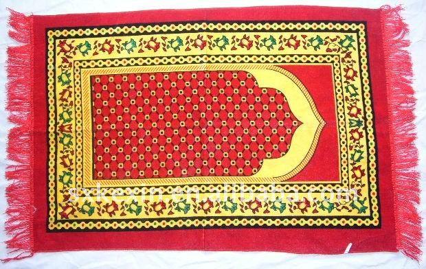 Muslim 100% Polyester Prayer Mats,Sell Well In India Market   Buy Sell Well  In India Market Product On Alibaba.com