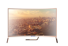 Wholesale 32 inch IPS LCD Curved Monitor