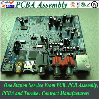Pcb Cloning Pcb Copy Pcb Assembly Manufacturing Pcba Board Buy