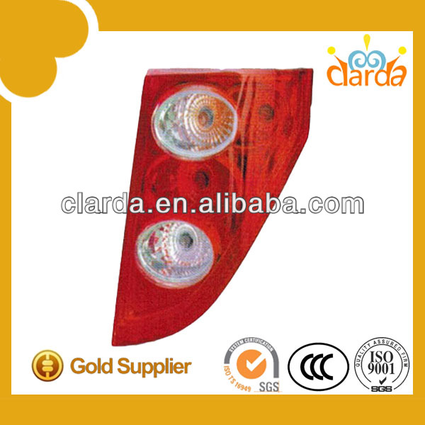 led tail lamp for toyota vios