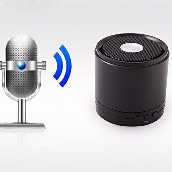 Factory Price Loudspeaker Box Portable Mini Bluetooth Speaker Made ...