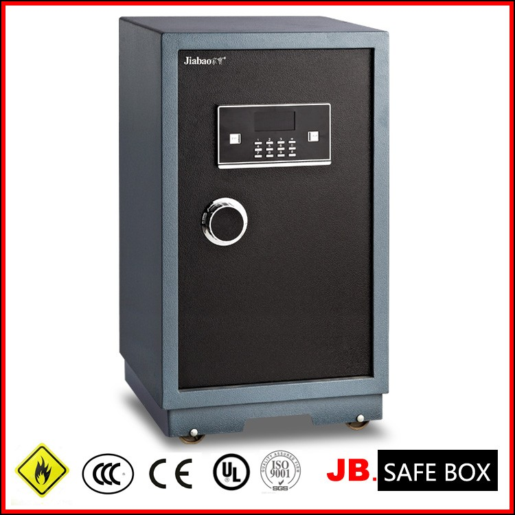 JB Factory supply high security hotel room used electronic vanguard safes