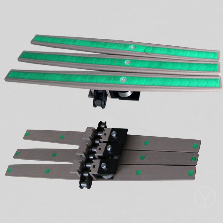 Пластиковые цепи для конвейера плавающий транспортер колесный