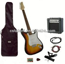 cheap electric bass guitars kit