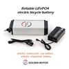 High quality electric bicycle battery Lithium battery cells