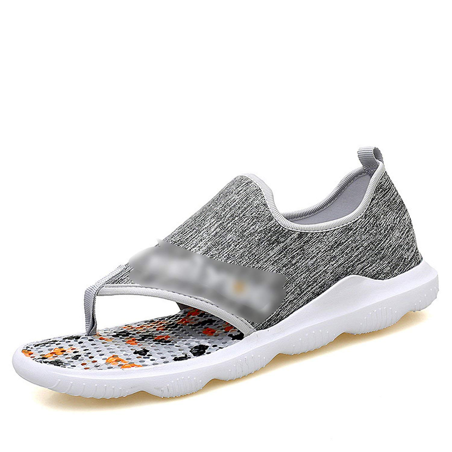 bfb981c7ea6468 Wonderful-Girls-Show Men Casual Sandals Trends Loafer Shoes Slip-on  Comfortable Flat