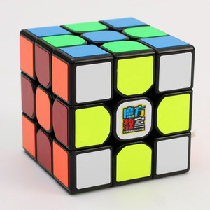 moyu mofangjiaoshi MF3rs 3x3x3 speed magic puzzle cube for educational toys