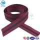 DW hot wholesale Newest high quality colour long chain nylon zipper Roll