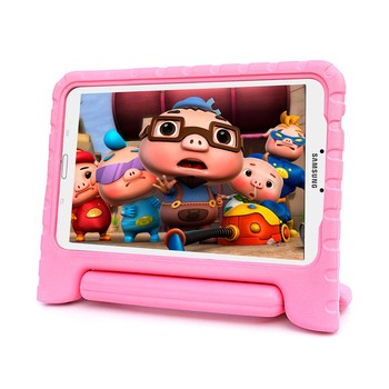 another chance f850f 8d71a Eva Shockproof Kids Case For Samsung Galaxy Tab E 9.6 T560 T561 Tablet  Cover - Buy For Samsung Galaxy Tab E 9.6 Tablet Cover,For Samsung Galaxy  Tab E ...