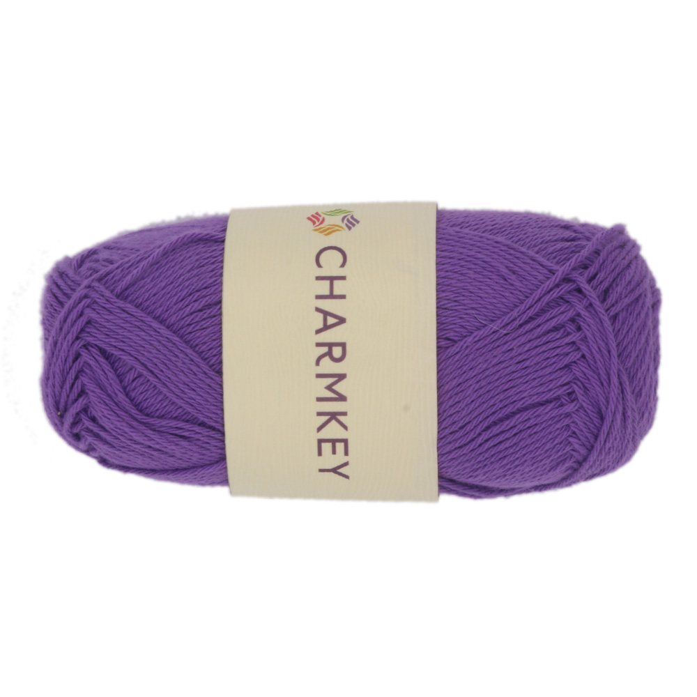 Hot organic cotton yarn,combed cotton yarn in different color for socks