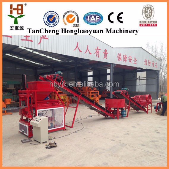HBY2-10 Factory price cost of hydroform machine made in China
