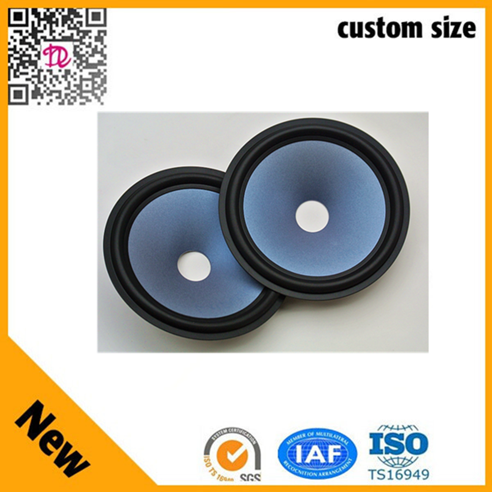 Alibaba Supplier Make Speaker PP Drum Paper Cone
