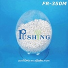 Pushing Polymer Material Anti-fire Flame Retardant FR-350M used for PC