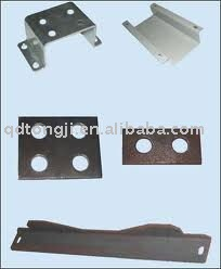 OEM/ODM aluminum laser cutting and welding products and metal stamping parts