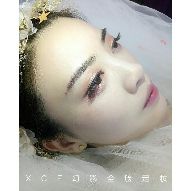 XCF Premium Charmant Permanente Make-Up Machine Korea