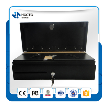 supermarket small petty cash box cash register electronic hs170