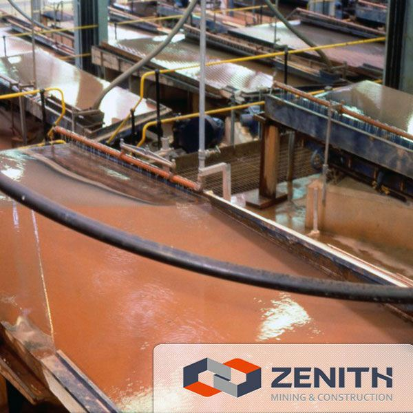 High quality tungsten ore shaking tables with ISO9001 Approval