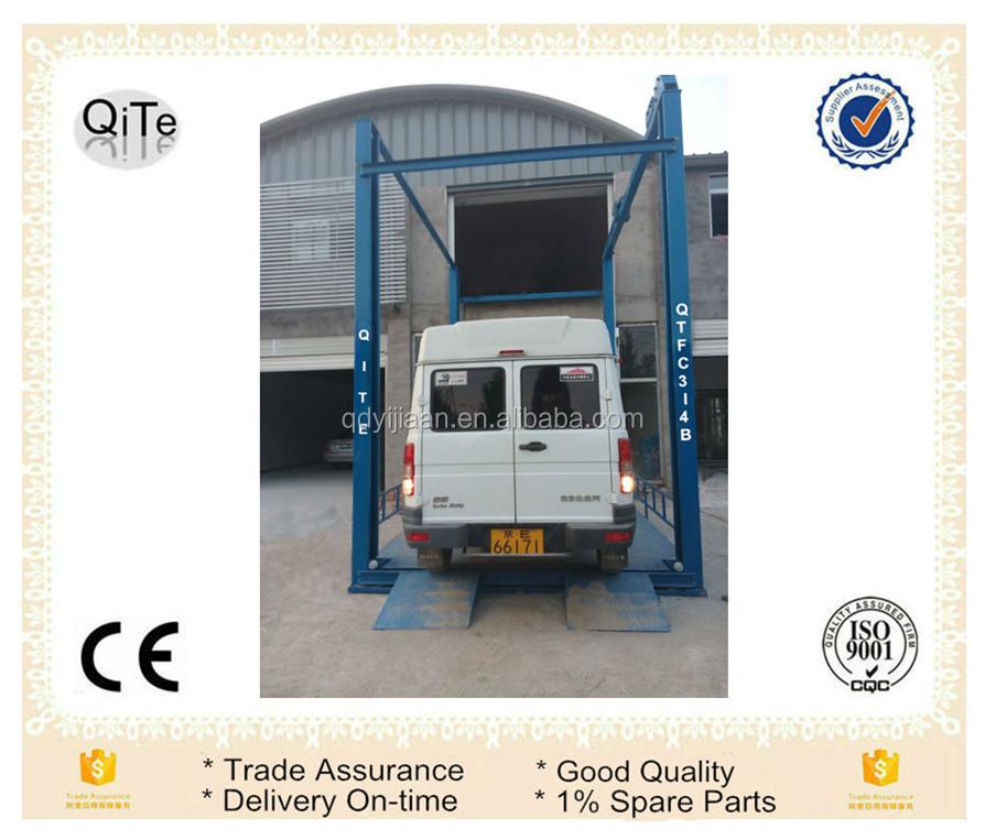 4m Garage Hydraulic Car Bridge Lift - Buy 4m Garage Car Lift,Bridge  Lift,Bridge Hydraulic Car Lift Product on Alibaba com