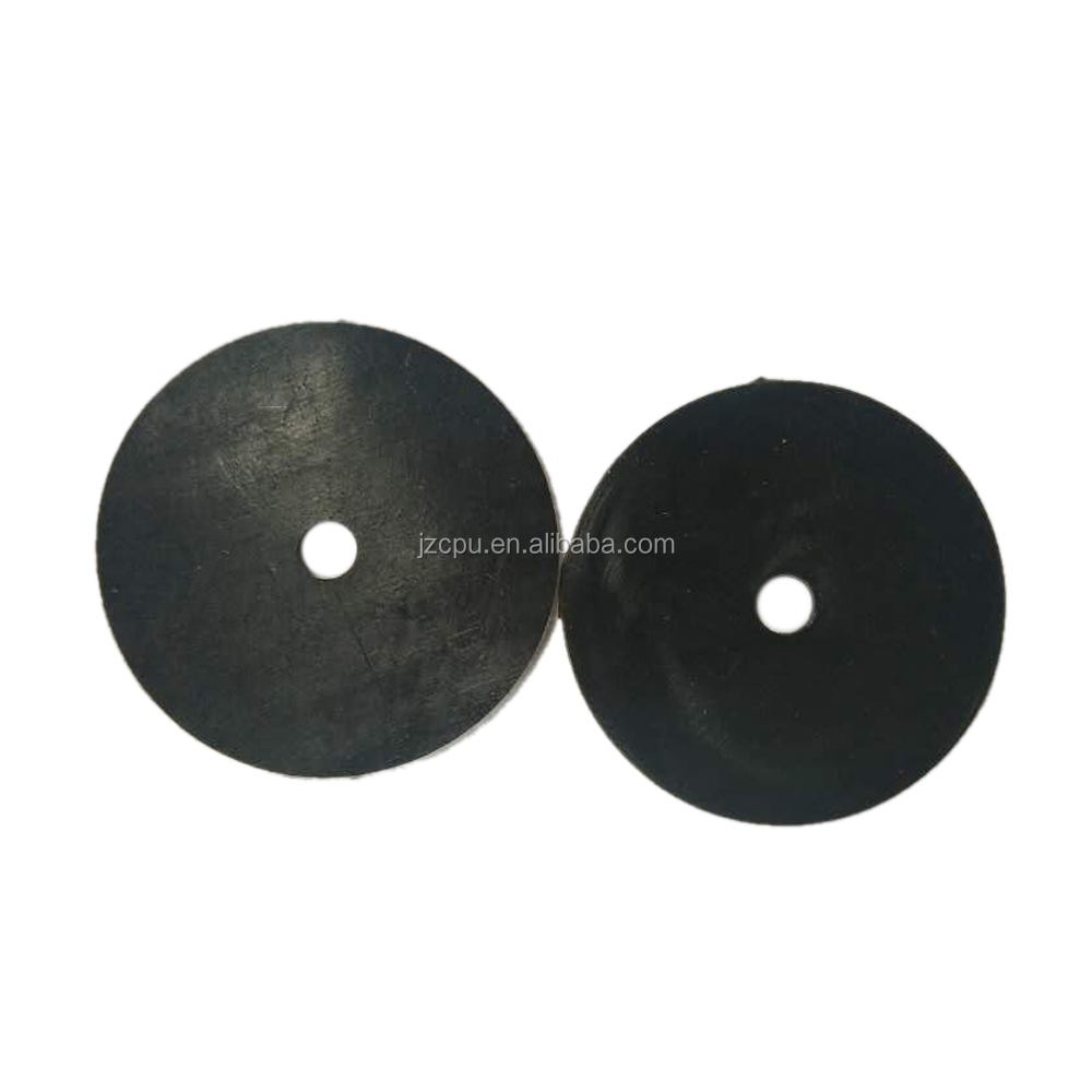 Custom oil and gas butterfly valve buffer gasket