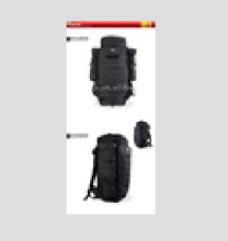 911 Military Tactical Combined Backpack