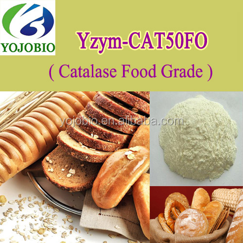 Powder Catalase Food Grade