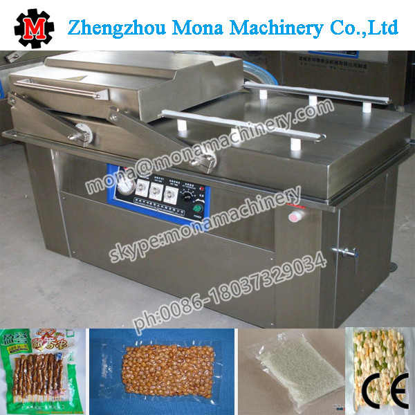 hot selling vacuum packager for food packaging
