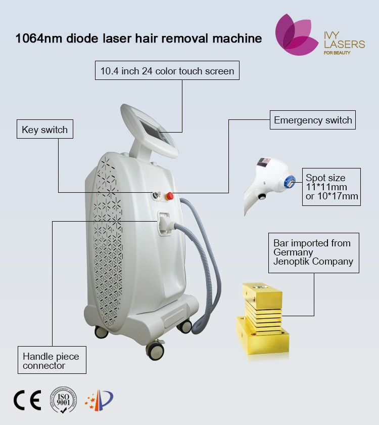 home electrolysis hair removal machine