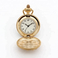 Top grate Royal Crown Pocket Watch CaseJewelry Pocket Watch