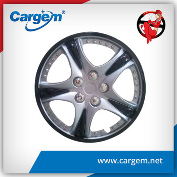 Cargem Custom Abs 1314 Car Wheel Trims