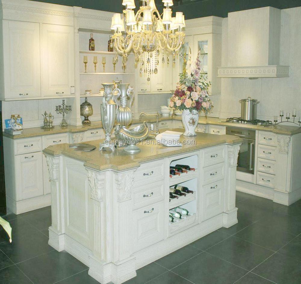 Cocina Muebles Pintura De Aerosol Colores Blanco Perla Pintura ...