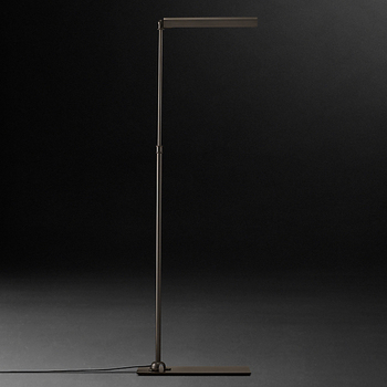Luxury modern light hotel decorative office floor lamp standard lamp