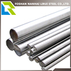 Buildings materials ba surface stainless steel tube