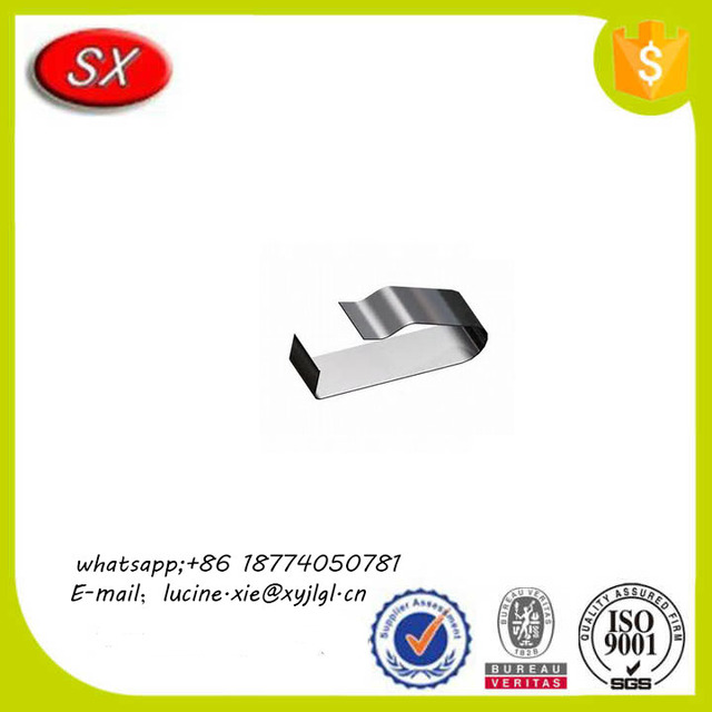 flat spring clip fastener-Source quality flat spring clip fastener ...
