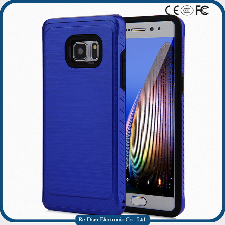 Durable Cell Phone Case Cover Mobile Phone Shell for Samsung Note7 Huawei P9 HTC LG