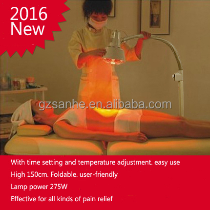 Medical TDP infrared physical therapy lamp for rheumatism