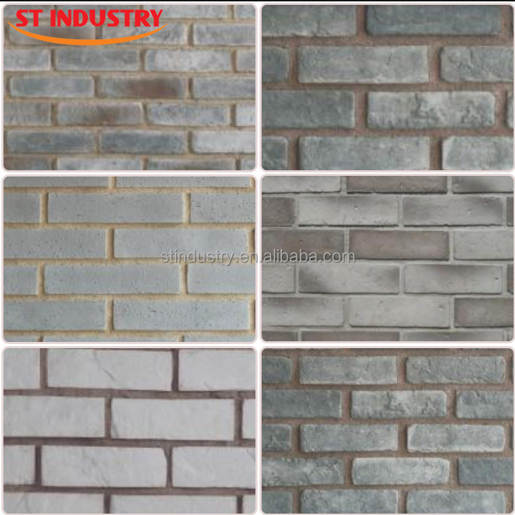 White Faux Brick Wall Panels, White Faux Brick Wall Panels Suppliers And  Manufacturers At Alibaba.com
