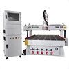 OMNI 1325 Multi Head Cnc Router Machine With 2 Heads And 2 Spindles