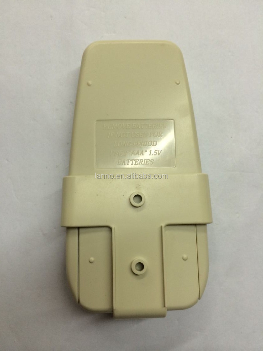 Aircond Remote Control Compatible For York Amp Acson Air