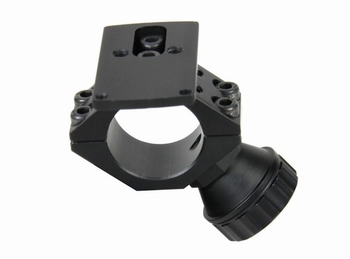 Riflescope mount for reflex dot sight outdoor tactical war games shooting scope mounts
