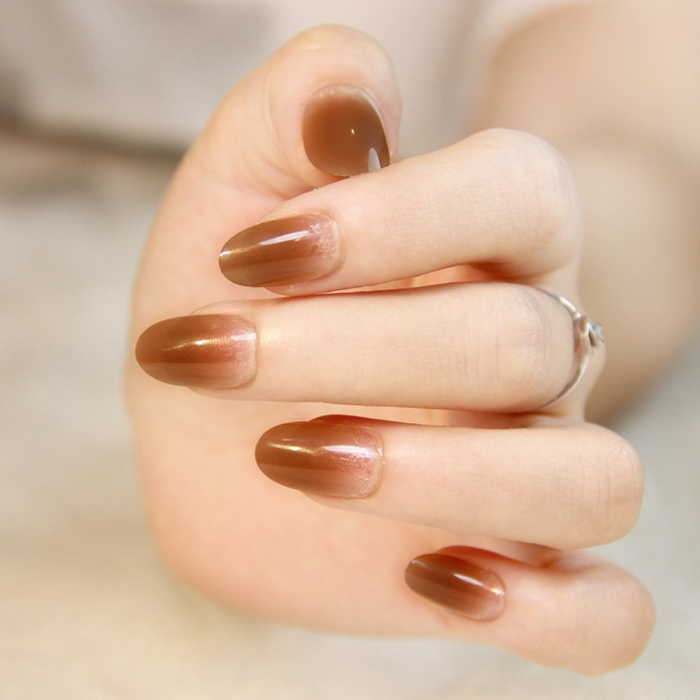 Cheap Oval Nails Designs, find Oval Nails Designs deals on line at ...