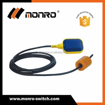 2015 Monro Schwimmer-magnetschalter Wasserstand Controller Mit Kabel ...