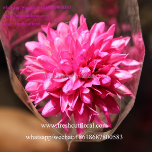 Supply The Best Quality Artificial Pressed Flowers For Sale For Wedding Bouquets Enjoy A Long Shelf-Life