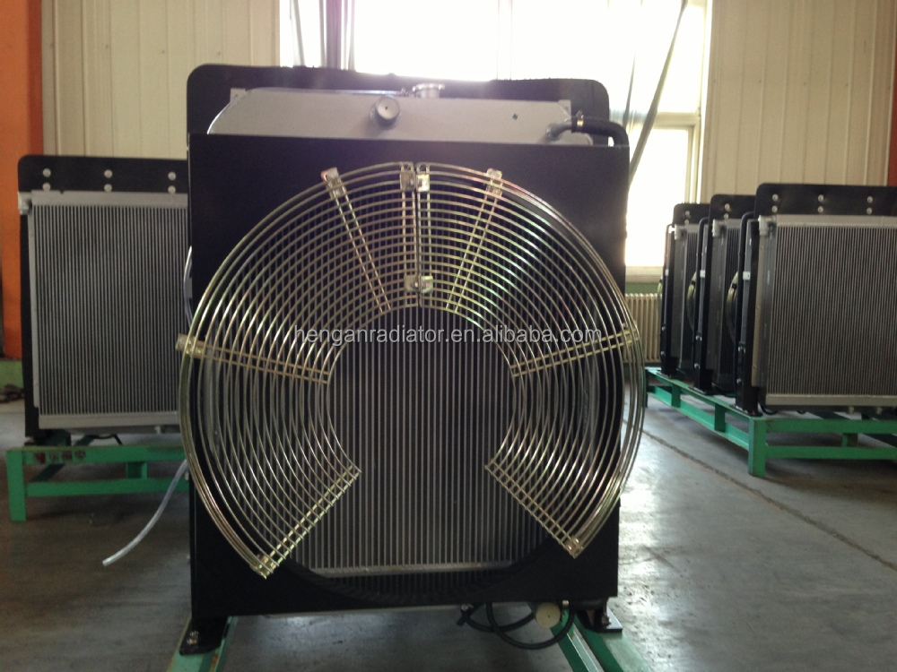 Industrial Radiators Manufacturers China