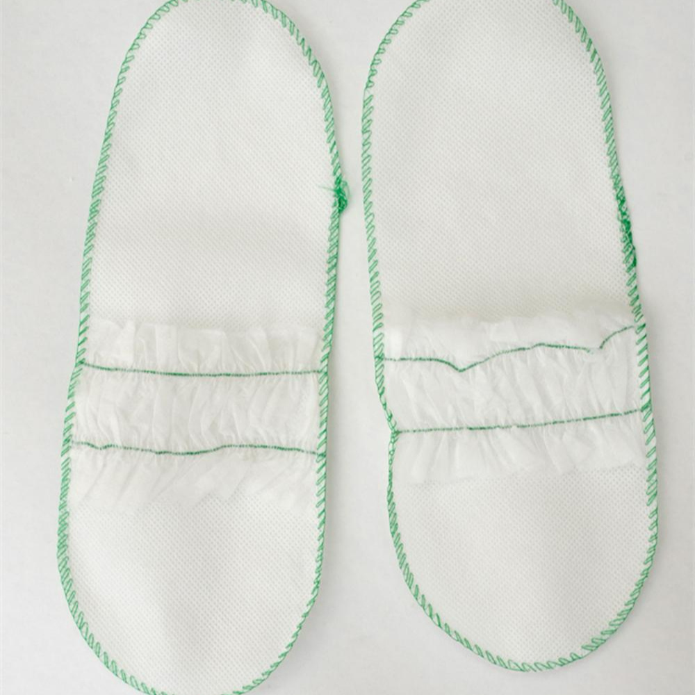 28d687297fc6 disposable slippers for hotel traditional china eva indoor woman slipper