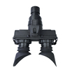 Advanced low cost military issue night vision goggles 3rd generation