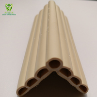 PVC Hollow Edge Corner Protector Strip Factory Supply in low price