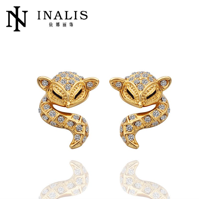 Gold Ear Tops Designs, Gold Ear Tops Designs Suppliers and ...