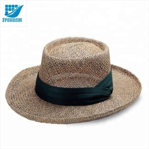 High Quality Customized Cowboy Straw Hats