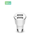 100% Xiaomi Roidmi Bluetooth Car Charger Wireless Car Kit Cigarette Lighter FM Transmitter MP3 Player for Phones
