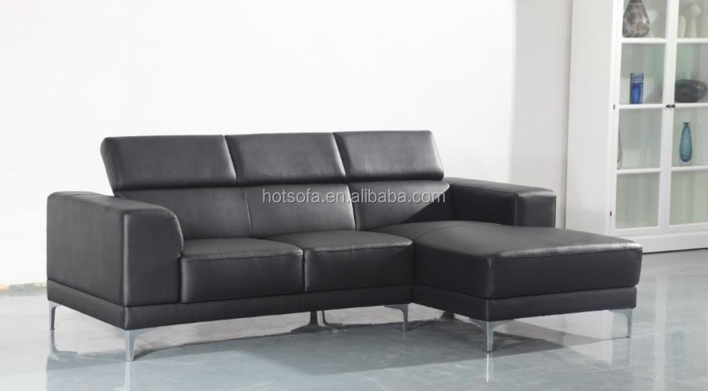 2016 nuevos diseños de conjunto de sofás muebles de sala en forma ...